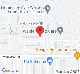 91 Walgrove Park SE, calgary AB