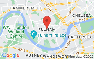 professional cleaning Fulham