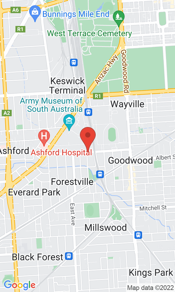 Event: Adelaide Farmers Market