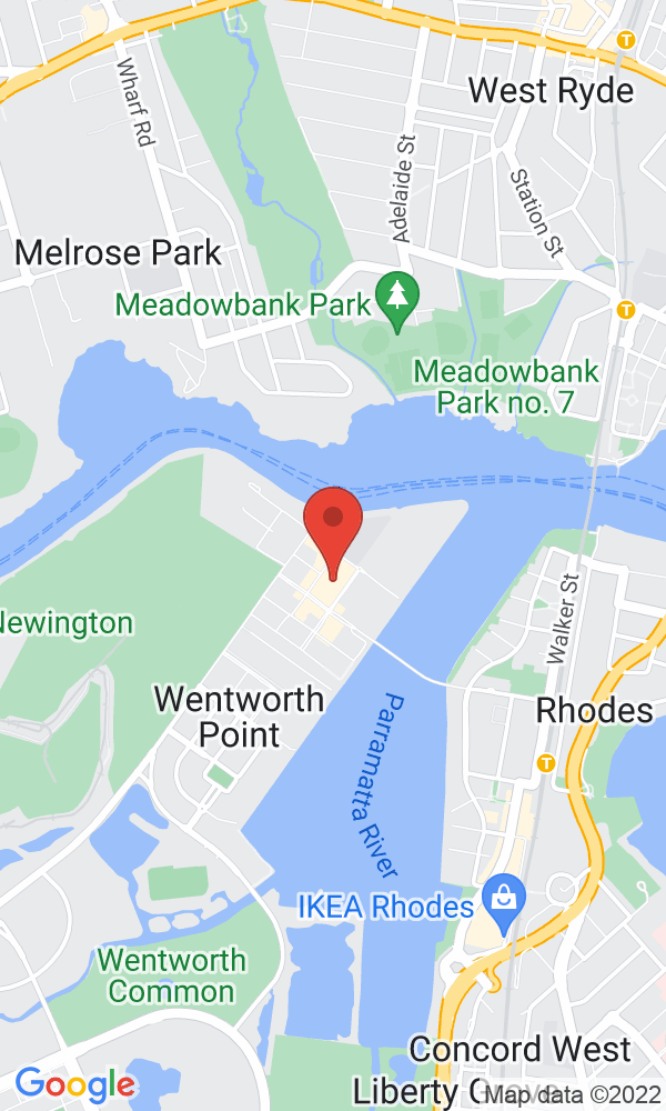 Event: Wentworth Point Market