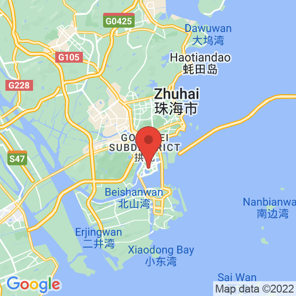 Robuchon a Galera @ Hotel Lisboa Macau