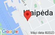 Socialinių mokslų kolegija (SMK), Nemuno g. 2, Klaipėda, 313 aud. (III aukštas)