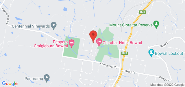 Gibraltar Country Club location on map