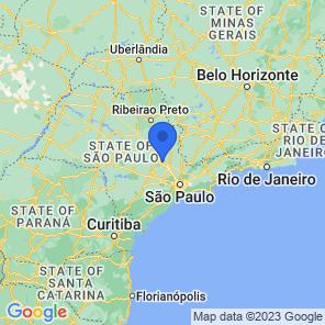 Americana, Brazil