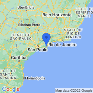 Caraguatatuba, Brazil