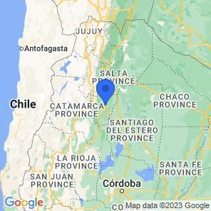 San Miguel de Tucumán, Argentina