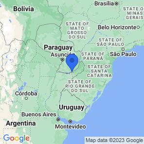 Encarnación, Paraguay