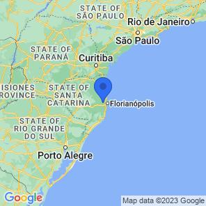 São Pedro de Alcântara, Brazil