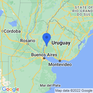 Mercedes, Uruguay