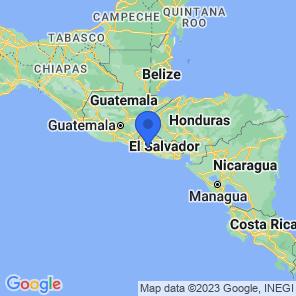 Santa Tecla, El Salvador