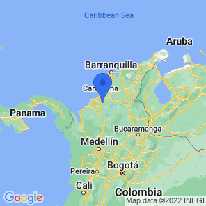 Chinú, Colombia