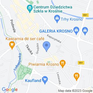 Alba na mapie
