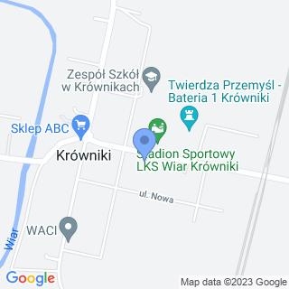 """Niepubliczne Przedszkole """"Chatka Skrzatka"""" na mapie"""