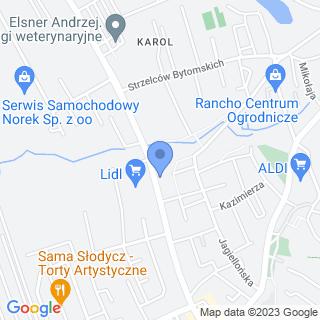 na Bema na mapie