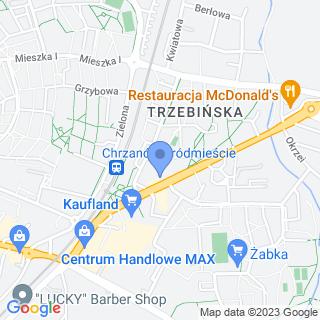 Apteka Max Chrzanowskie Centrum Tanich Leków na mapie