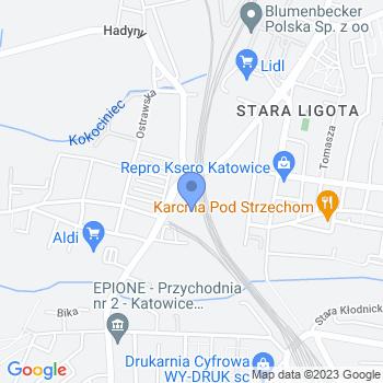 Apteka Isofarm map.on