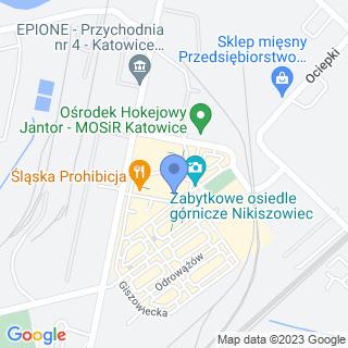 Sebbud na mapie