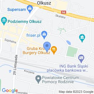 Ziko Apteka Tanie Leki na mapie