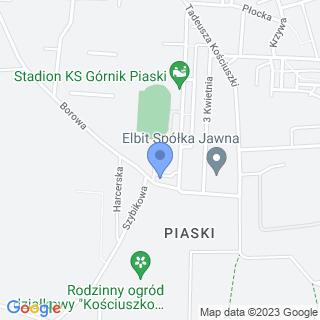 """Phu """"Ka-Print"""" na mapie"""