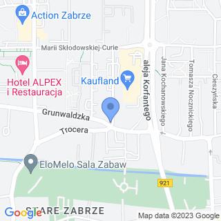 Jacek Sobków Gabinet Weterynaryjny na mapie