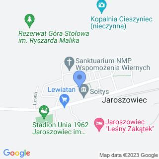 Twoja Apteka na mapie