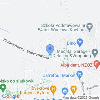 NZOZ Grupowa Praktyka Lekarza Rodzinnego na mapie
