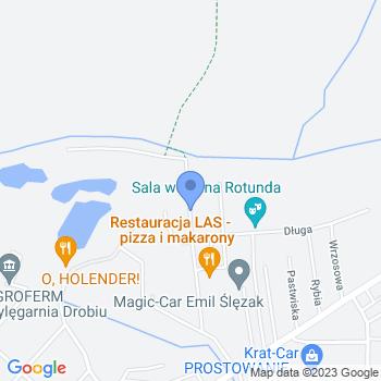 Akademia Malucha map.on