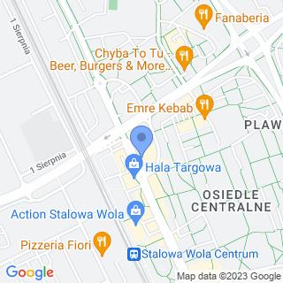 Apteka Premium-Lek na mapie