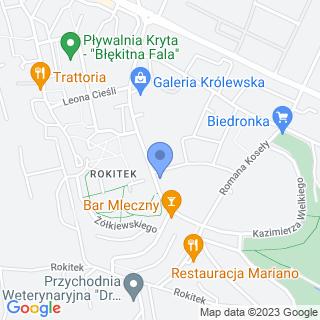Apteka Cef@rm 36,6 na mapie