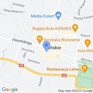 Mon Paris na mapie