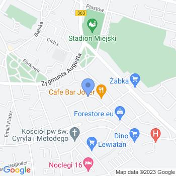 Apteka map.on