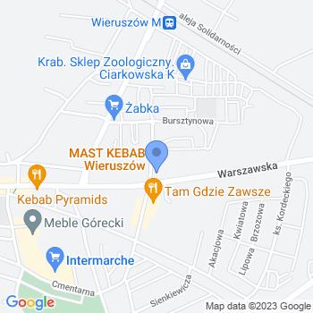 Drofarm map.on