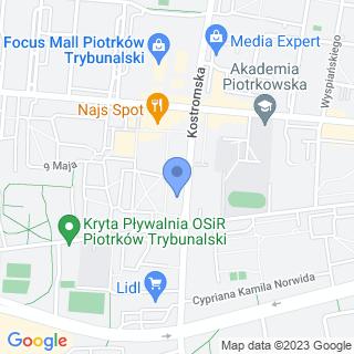 Li_moli na mapie