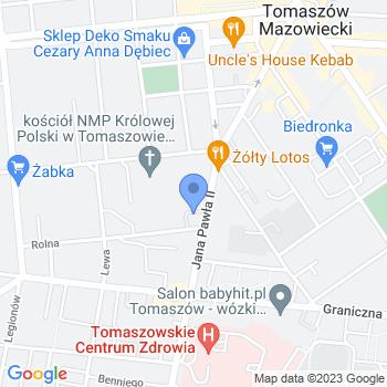 """Apteka """"Primula"""" map.on"""