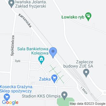 Apteka Karsznicka map.on