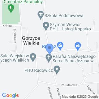 NZOZ-Stomatologia na mapie