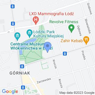 Sfora na mapie