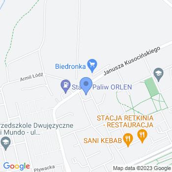 Apteka Zrowit map.on