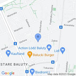 Kamar na mapie