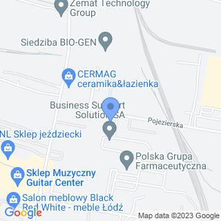 Dimedic.Pl na mapie