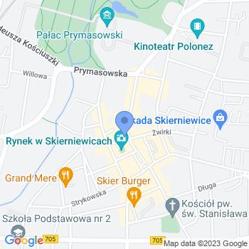 "Apteka ""Stylowa"" map.on"