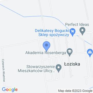 Kancelaria Radcy Prawnego Radca Prawny na mapie