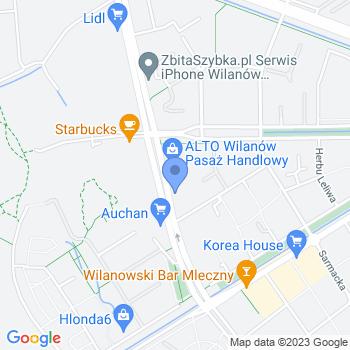 Kancelaria Radcy Prawnego map.on