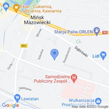 Sebastian Demianiuk map.on