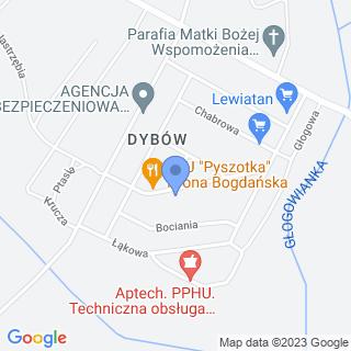 Dark-Dom na mapie