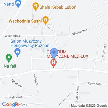 Bajkowe Przedszkole map.on
