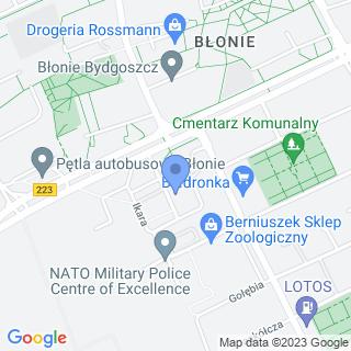Centrum Medyczne Alina i Dariusz Nowak na mapie