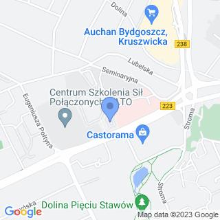 Ambulatorium na mapie