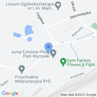 Stowarzyszenie Przyjazna Piła na mapie