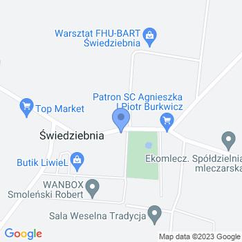 Akademia Tygrysków map.on